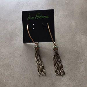 Sam Edelman earrings